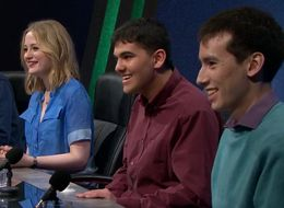 Giggly University Challenge Team Were Ultimate Squad Goals