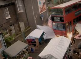 These 'EastEnders' Lines May Be Big Hints At Who Could Die This Week