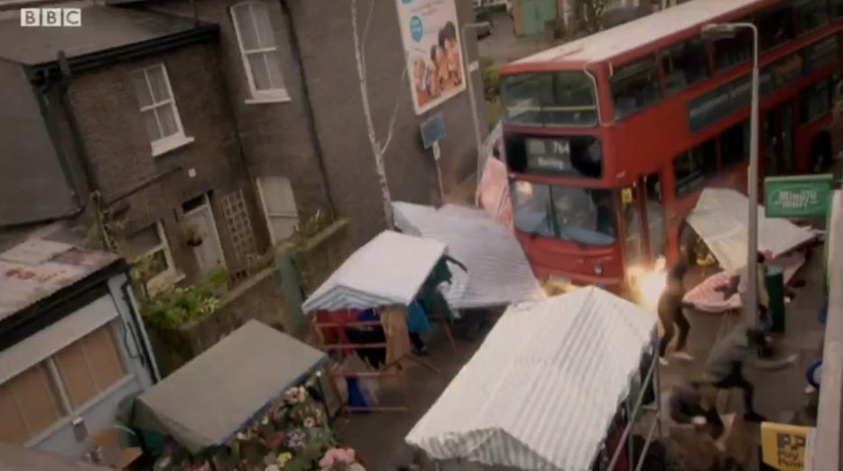 These 'EastEnders' Lines May Be Big Hints At Who Could Die This