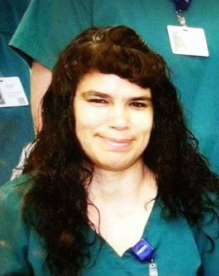 Holly Cantrell disappeared after leaving work Jan. 20.