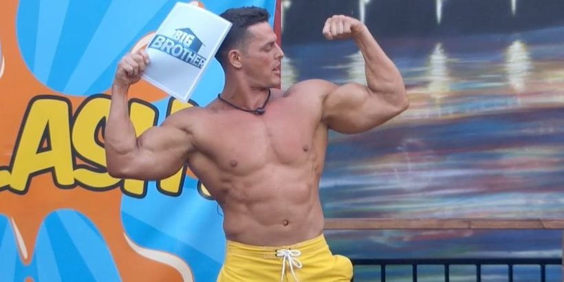 Jessie Godderz first made a name for himself as being one of the most memorable contestants to ever appear on <em>Big Brother