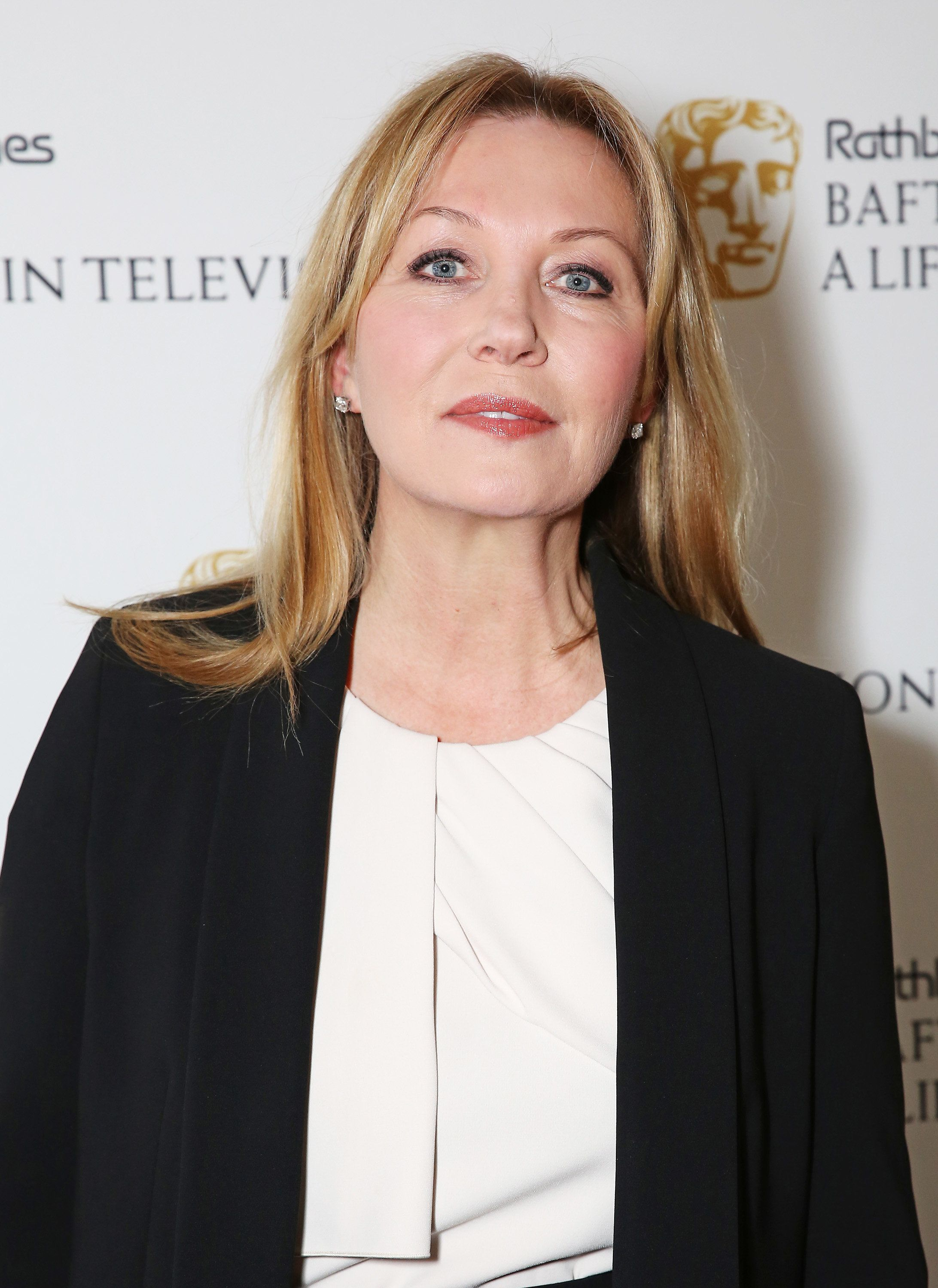 Kirsty Young Reveals Which 'Desert Island Discs' Guest She 'Fell A Little Bit In Love