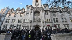 Britain's Supreme Court Rules That Parliament Must Be Consulted Over