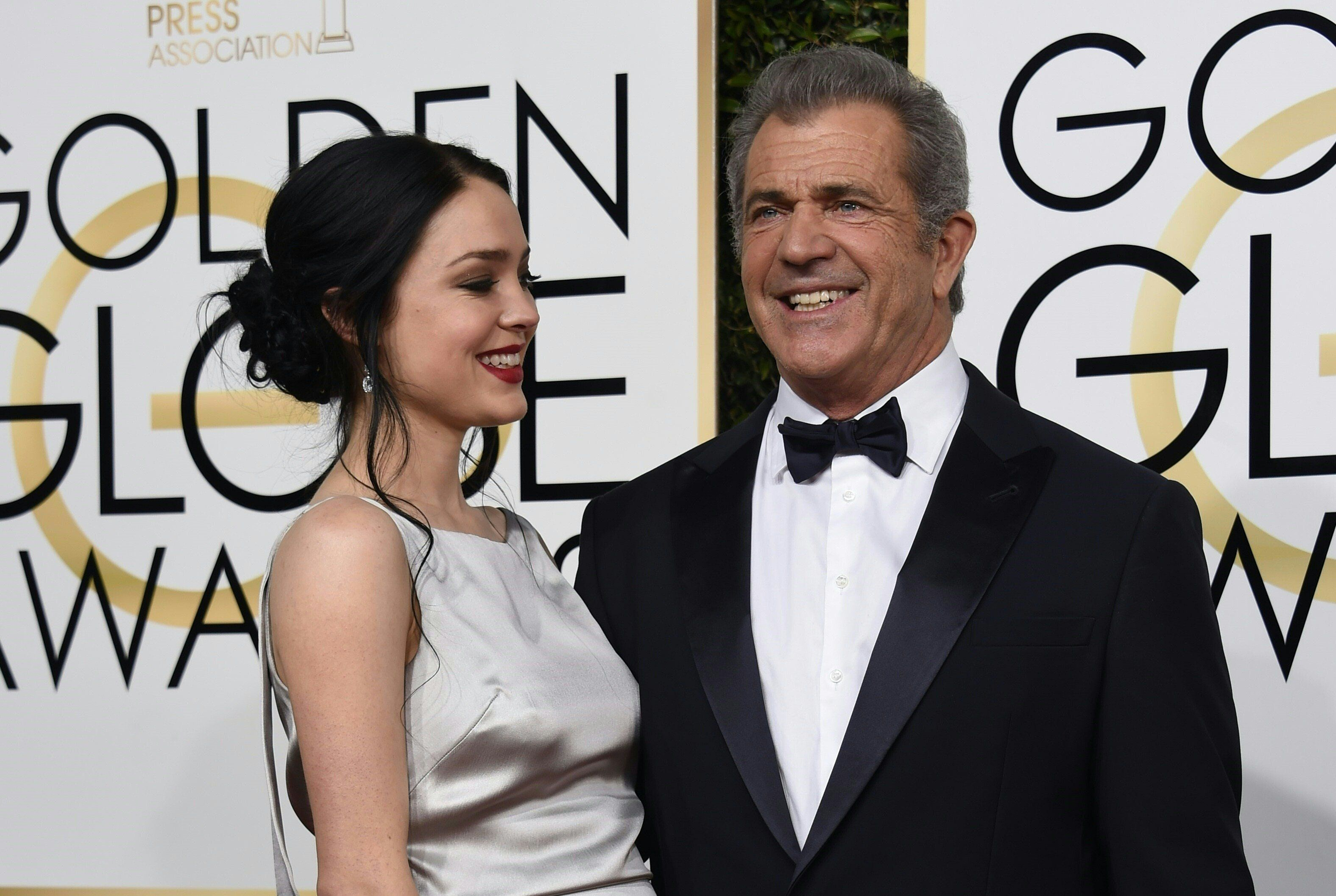 Mel Gibson Becomes Dad For Ninth Time After Girlfriend Rosalind Ross Gives Birth To Baby