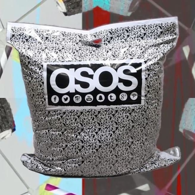 ASOS Is Guessing What Size Its Customers Are, And They're Not Happy About