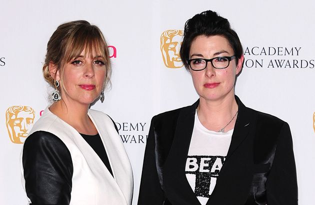 Mel and Sue won't be fronting 'The Great British Bake Off' on Channel