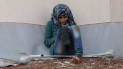 UN Issues Appeal For Further Funding To Help Syrian