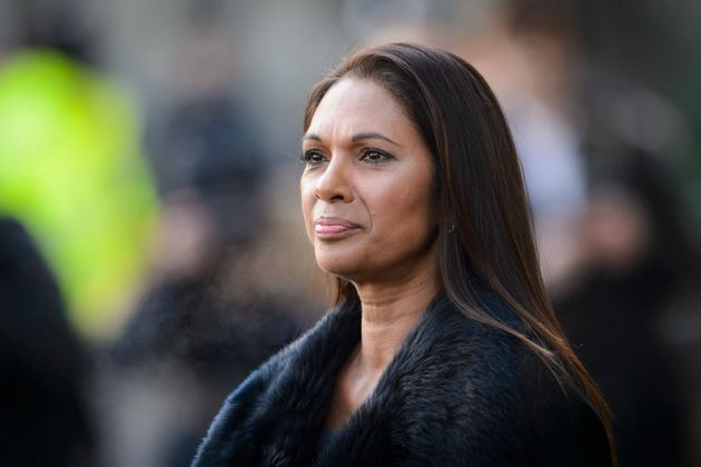 Gina Miller recieved a torrent of abuse over her involvement in court challenge over