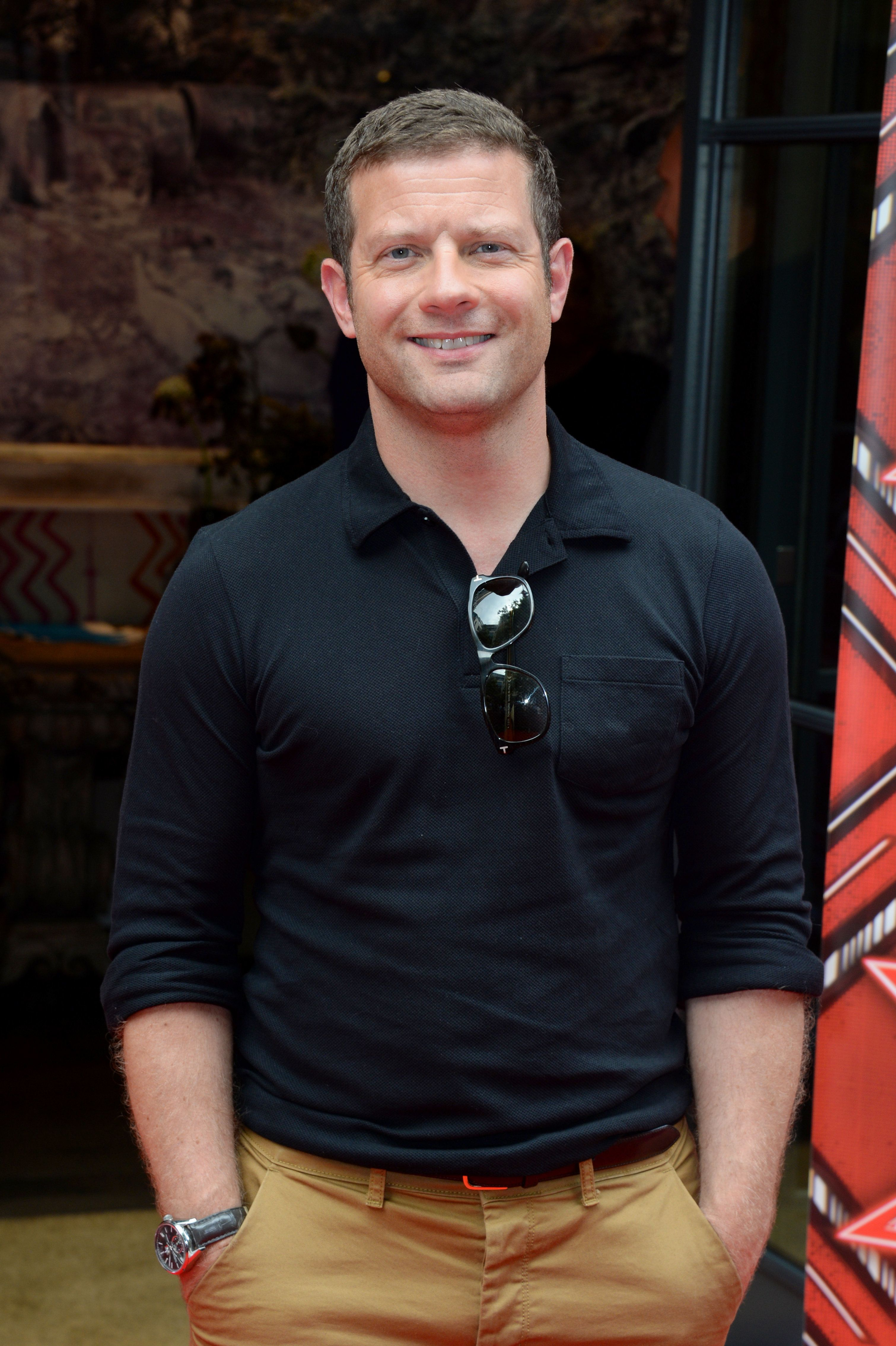 Is Dermot O'Leary About To Save The Brit