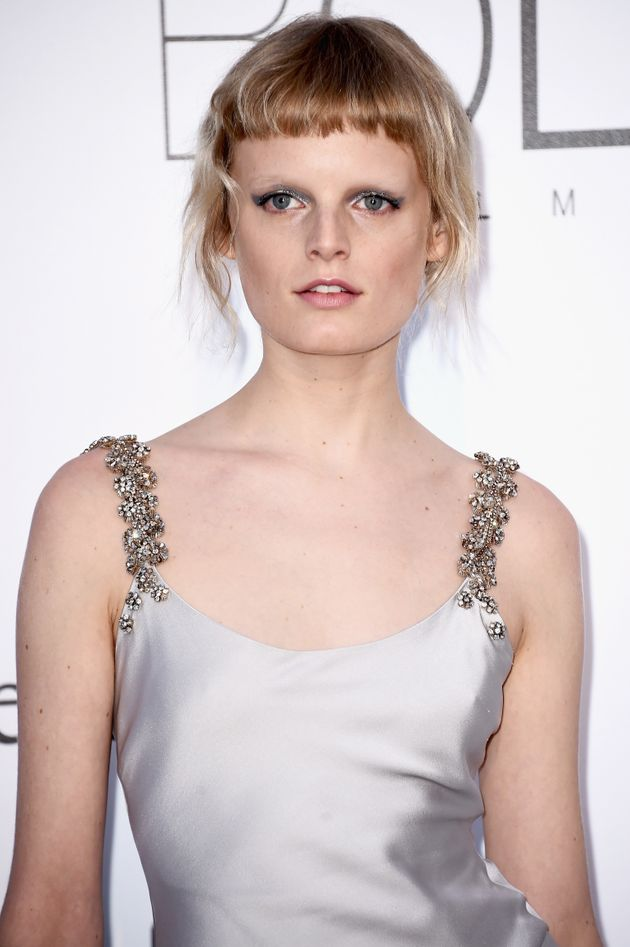 Hanne Gaby Odiele Reveals She Is Intersex To Campaign Against 'Unnecessary