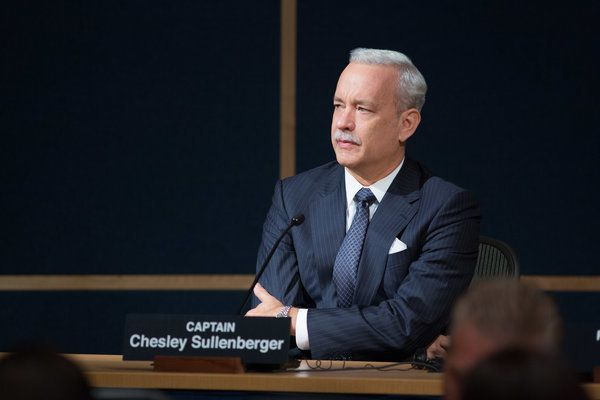 """When""""Sully"""" came out in September, Tom Hanks seemed like a guaranteed nominee. We should have known better, considering"""