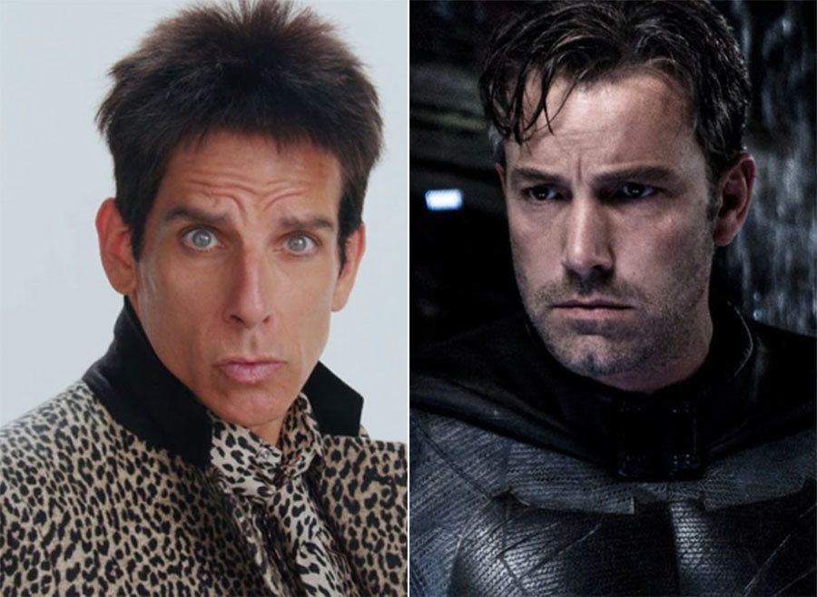 The Razzie Award Nominations Are In... It's Bad News For Ben Affleck, Ben Stiller And Naomi