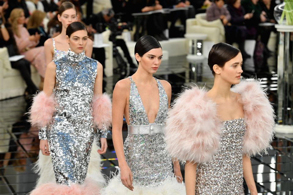 Chanel Just Unveiled The Dreamiest Dresses You'll See This