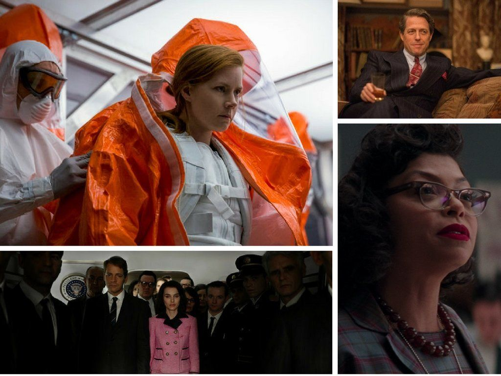 Oscar Nominations Snub Amy Adams, 'Jackie,' Tom Hanks And