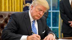 Trump Prepares To Halt Syrian Refugee Admissions, Limit Muslim