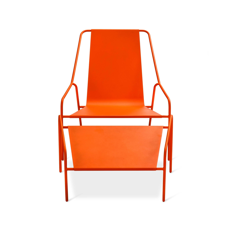Posture chair and ottoman set, $269.99