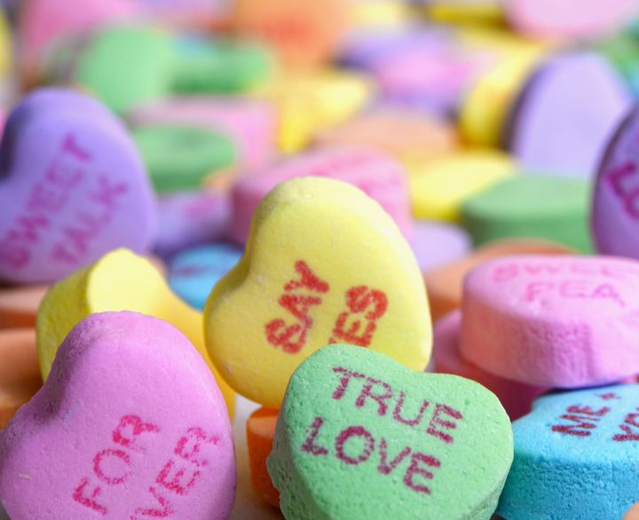 5 Valentine S Day Gifts For Kids That Aren T Candy Huffpost Life