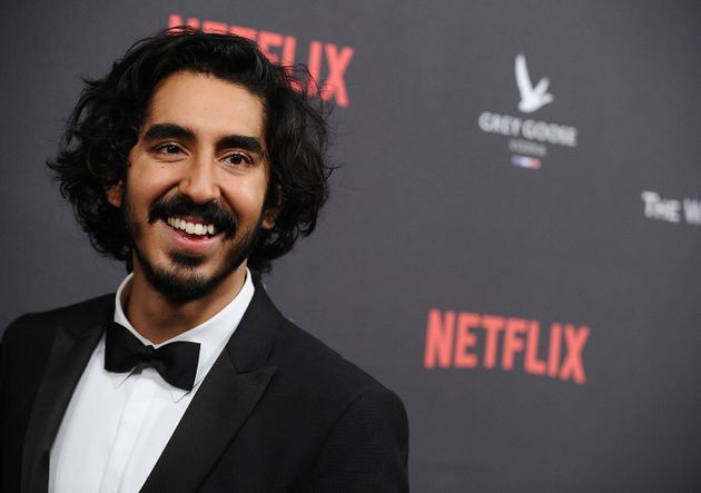 Dev Patel Is Only The Third Indian Actor Ever To Receive An Oscar