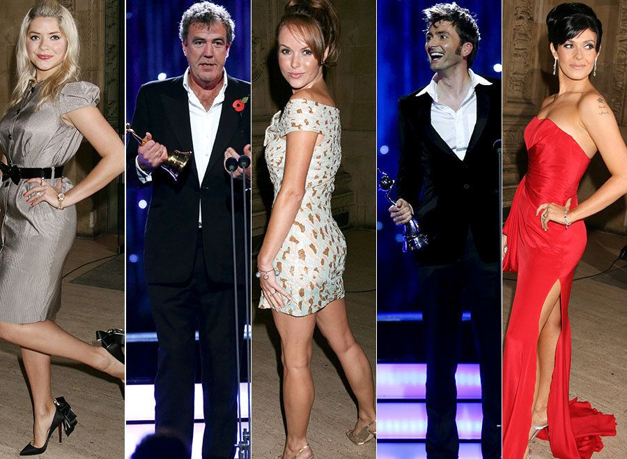 This Is What The NTAs Looked Like 10 Years