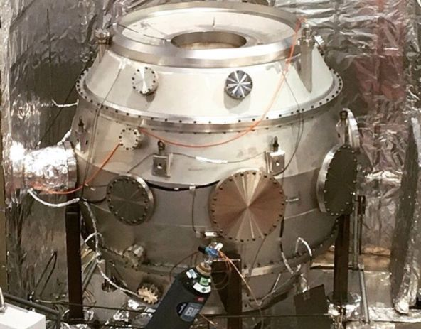 Limitless Fusion Energy Is Just 13 Years Away, According To Tokamak