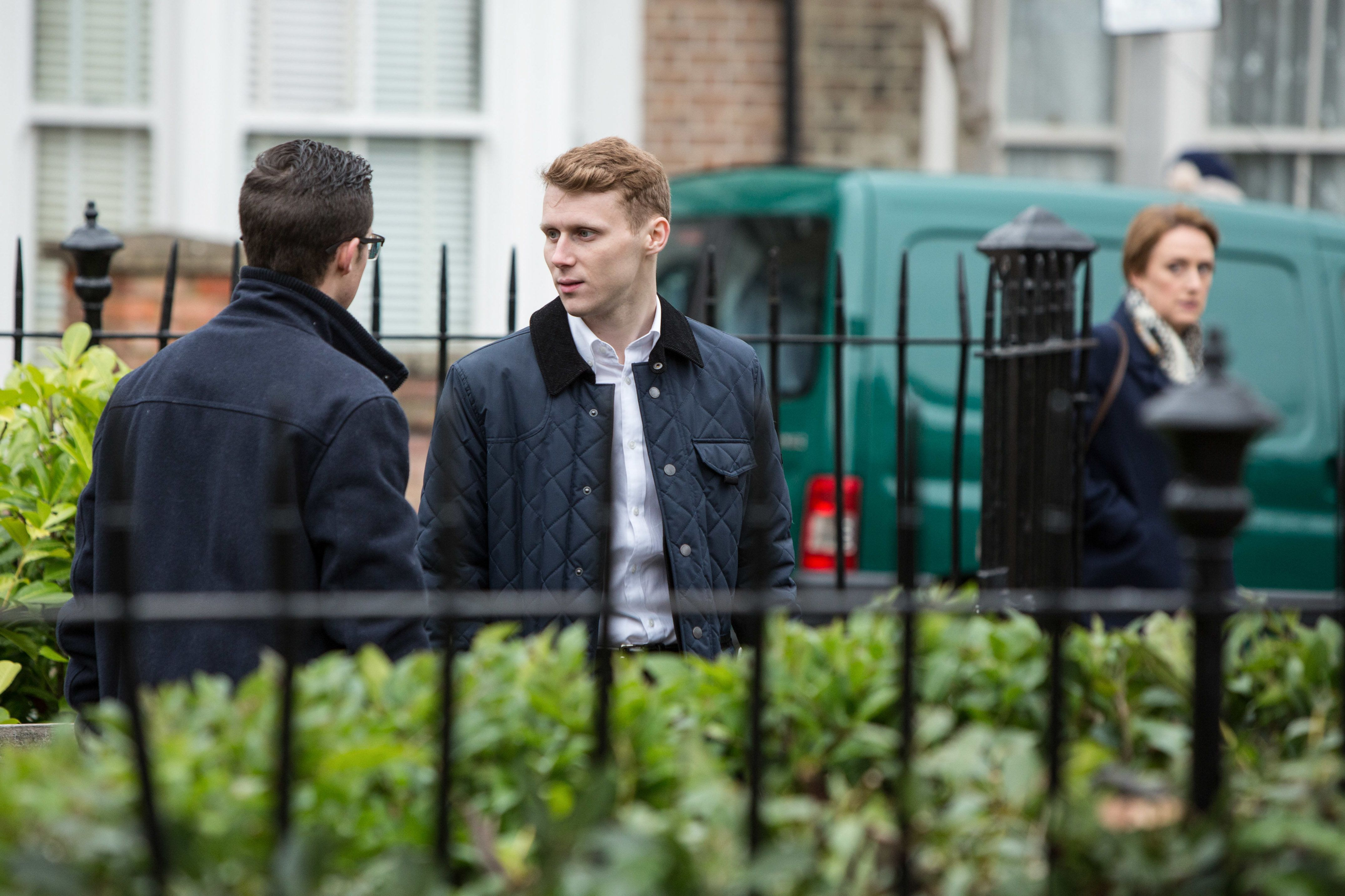 'EastEnders' Reveals 10 Characters Who Will Definitely Survive Bus Crash