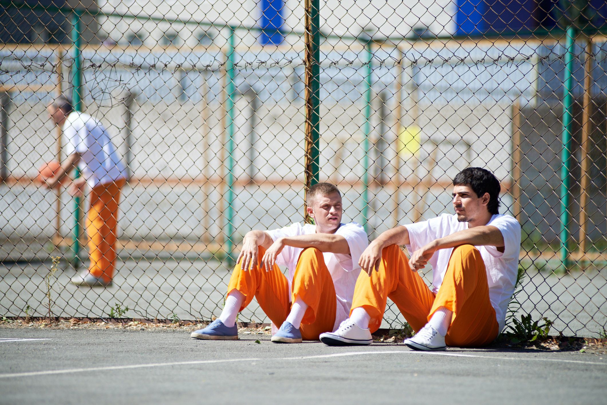 People who were incarcerated as juveniles could have lasting physical and mental health problems, according to a new study.