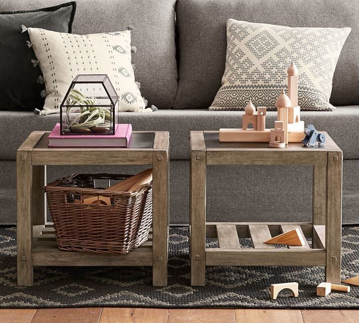 Pottery Barn S Small Spaces Collection Is Great News For