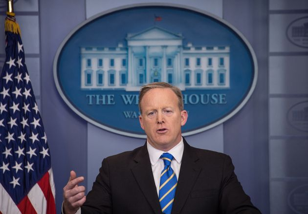 The New White House Press Secretary Is a Confused Daft Punk Fan
