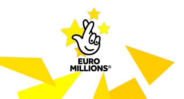 National Lottery Launches Appeal To Find Owner Of EuroMillions Ticket Worth £51.7
