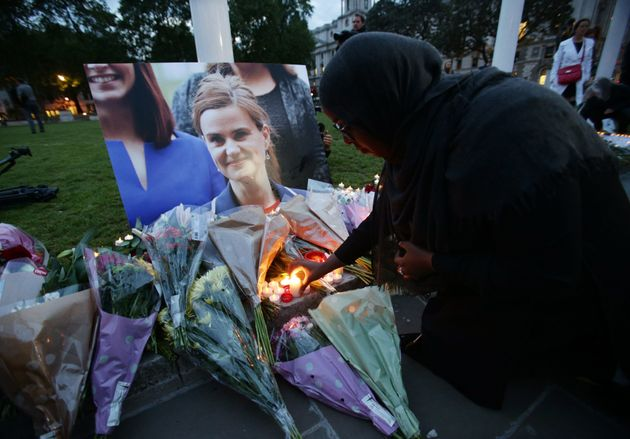 Two-thirds of womenMPs in the survey said they felt less safe after the murder of Labour MP Jo