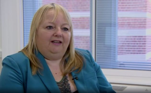 The SNP's Anne McLaughlin said she feared women would be put off entering
