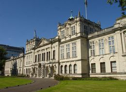 Segregation Revealed At Cardiff University After Student 'Blacks Up' To Impersonate Lecturer