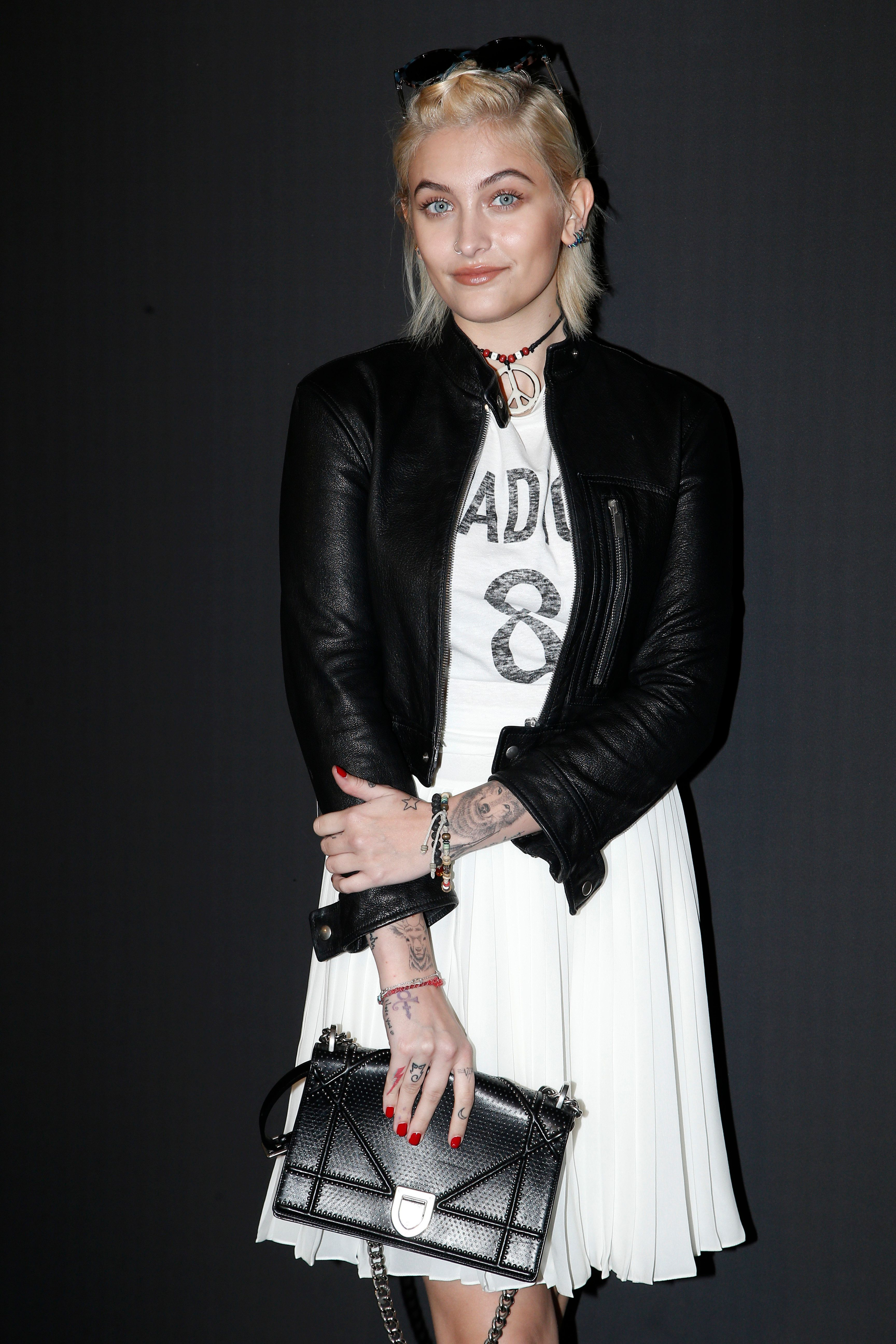 Paris Jackson Discusses Being Sexually Assaulted At The Age Of 14, For The First