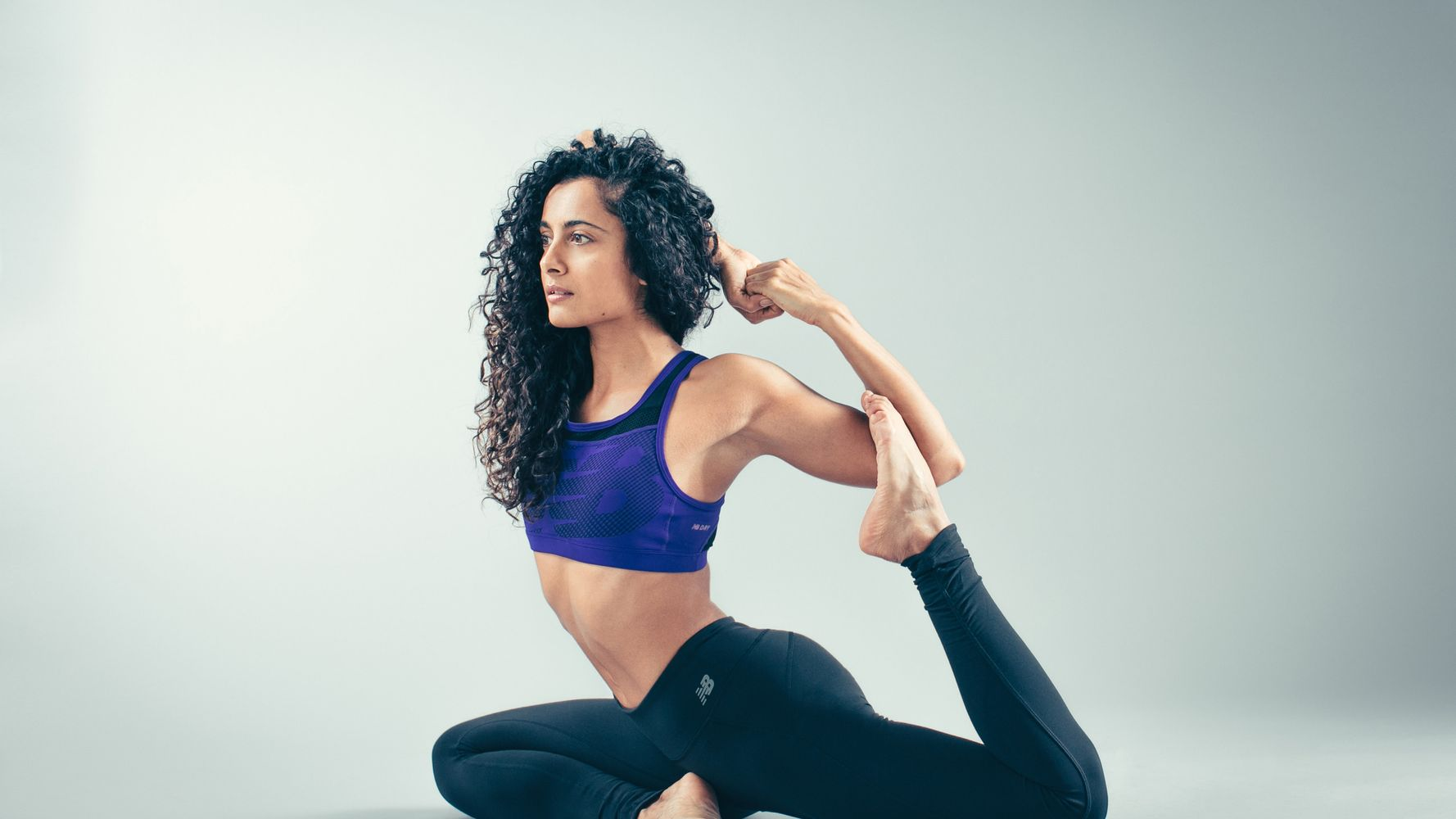 Fit Fix: Shona Vertue On Weight Training To Classical Music And ...
