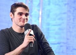 RJ Mitte Calls For More Diversity On Screen