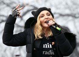 Madonna Disputes Claims She Has Applied To Adopt Two More Children