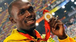 Usain Bolt Stripped Of Olympic Gold Medal For Relay Teammate's