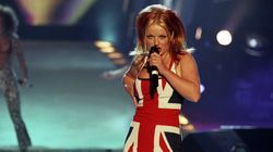 Former Ginger Spice Geri To Take A Walk Down Musical Memory Lane For BBC