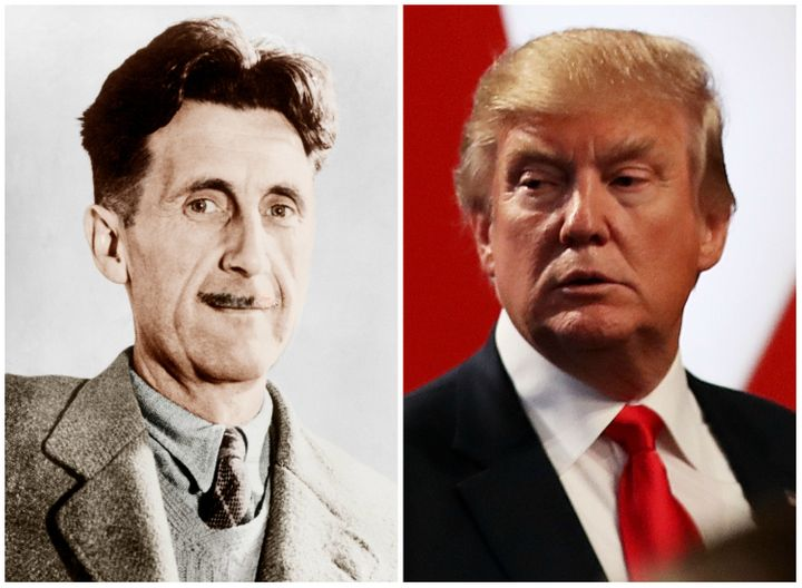 The Orwell Essay Thats Even More Pertinent Than  Right Now  The Orwell Essay Thats Even More Pertinent Than  Right Now  Huffpost