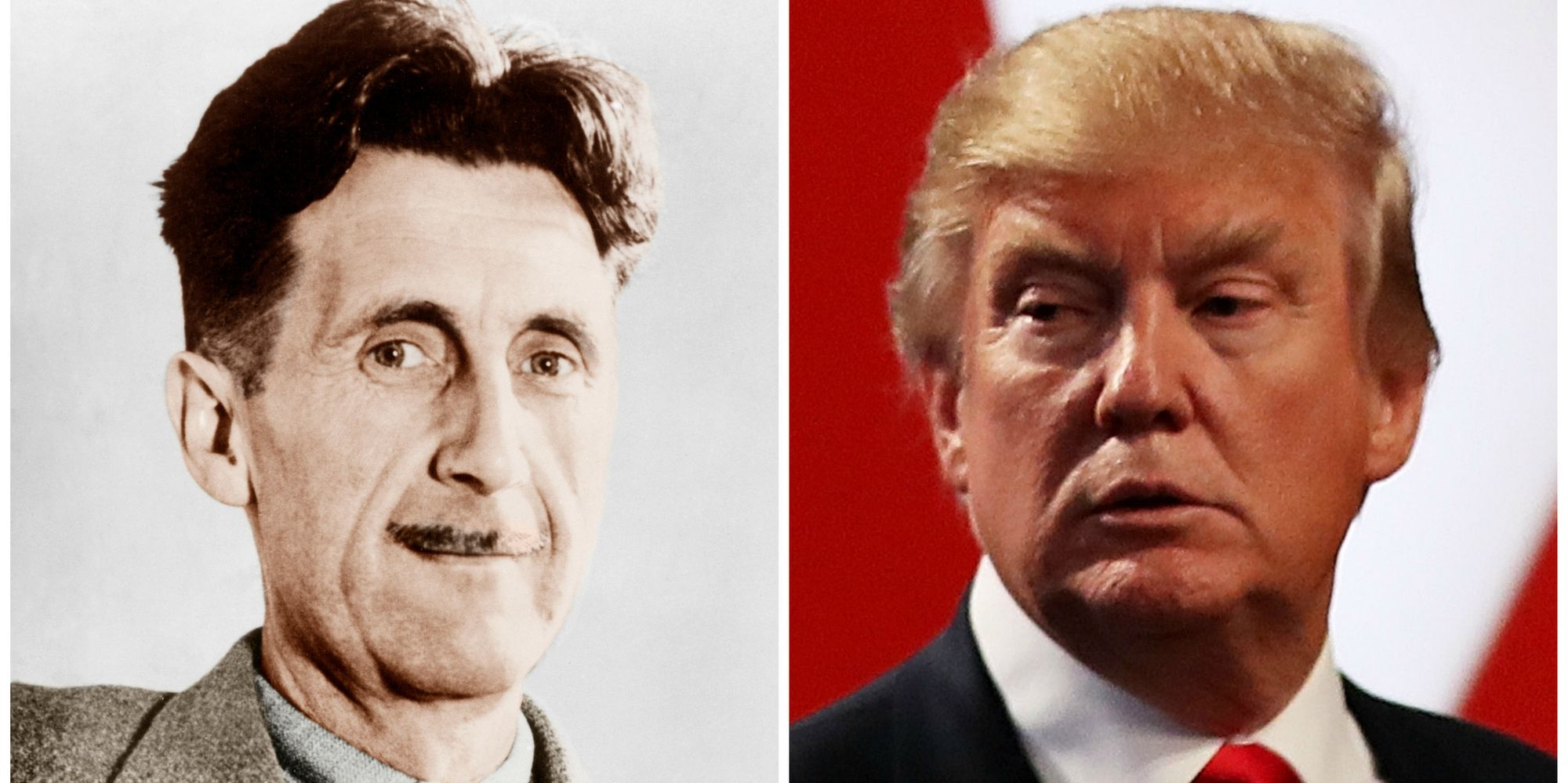 the orwell essay that s even more pertinent than right now the orwell essay that s even more pertinent than 1984 right now the huffington post