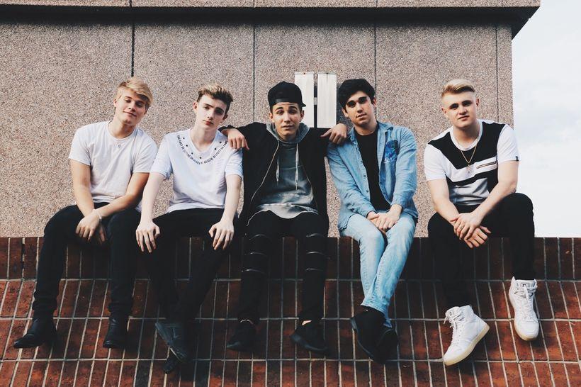 The Beatline Boys
