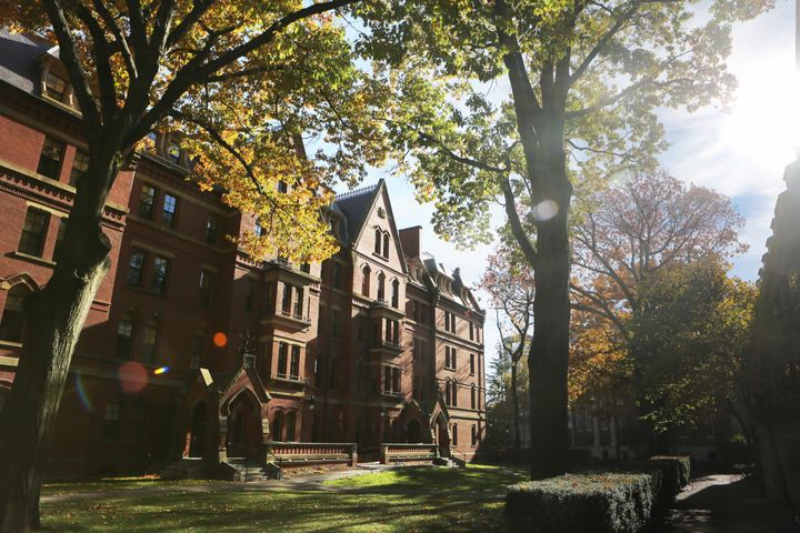 Harvard University refuses to withdraw its investments in fossil fuels.