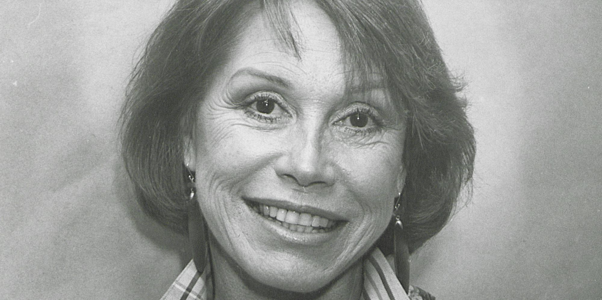 Mary Tyler Moore's Lobster Tale Shows Her Love For All Creatures