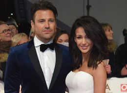 Michelle Keegan Made Us Fall Back In Love With Peplums At The NTAs