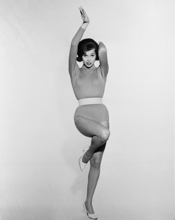Mary Tyler Moore circa 1963.