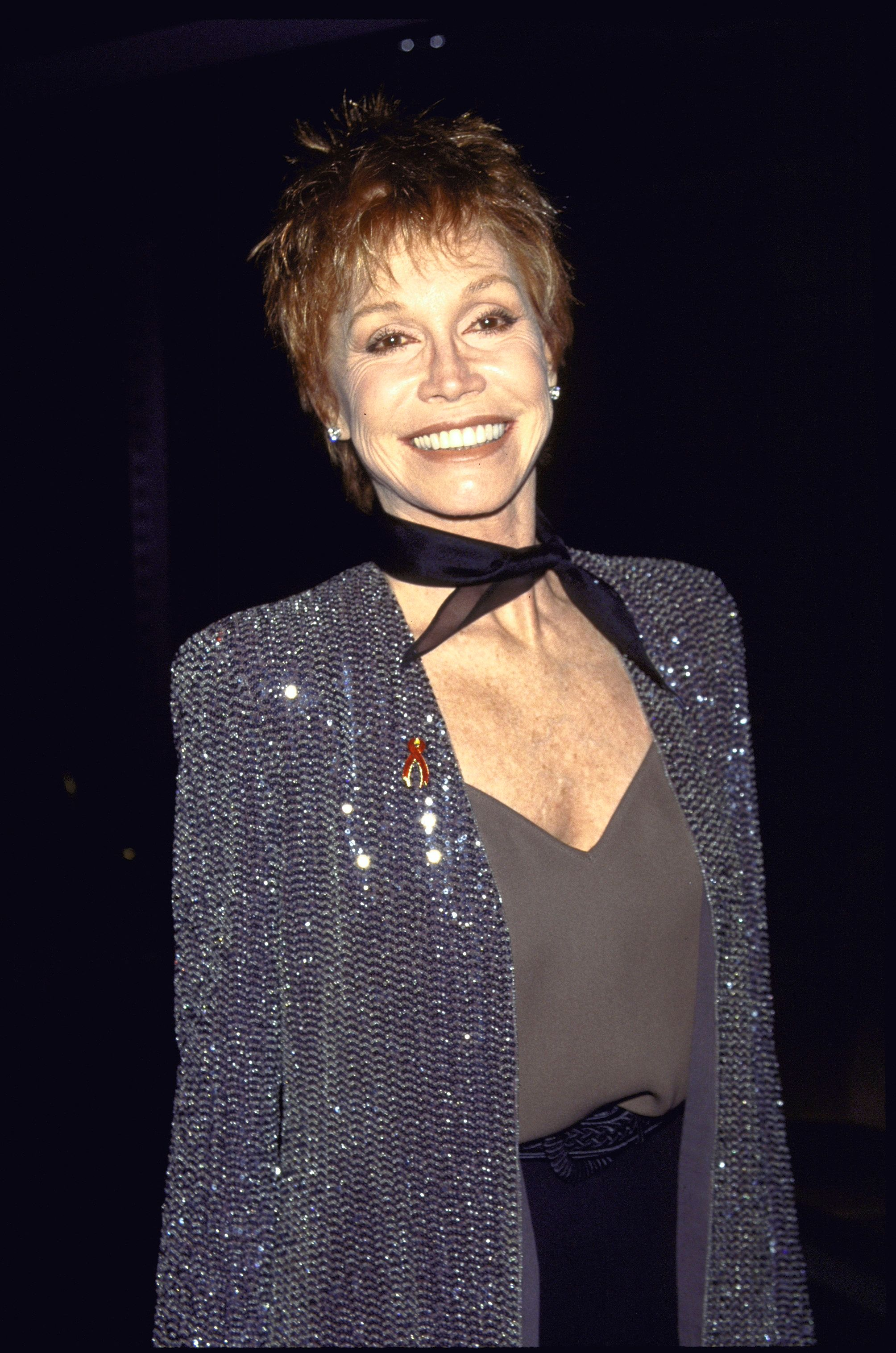 Actress Mary Tyler Moore.  (Photo by Time Life Pictures/DMI/The LIFE Picture Collection/Getty Images)