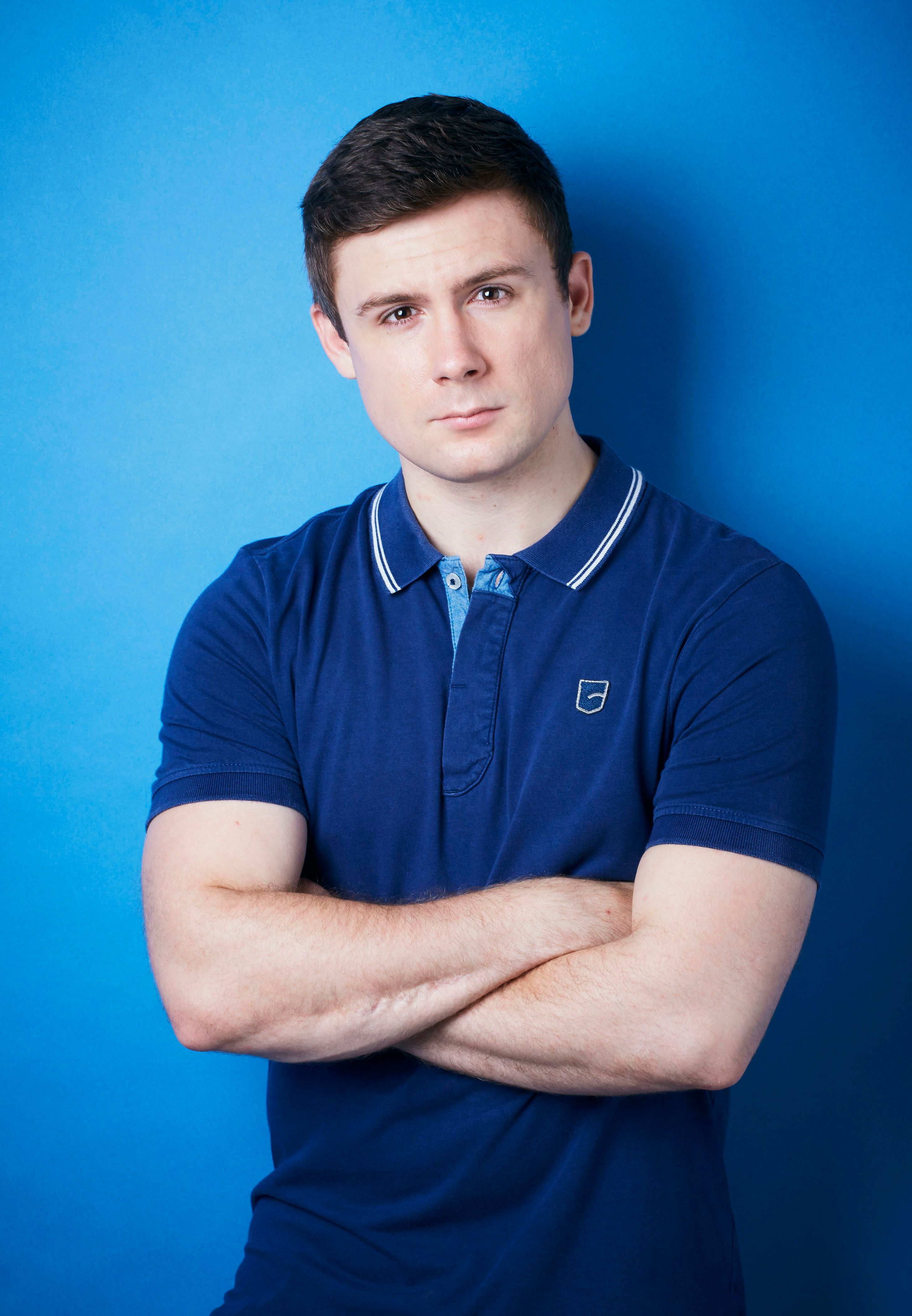 Will Lee Carter Die In 'EastEnders'? We Put The Fan Theory To Actor Danny-Boy