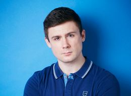 Will Lee Carter Die In 'EastEnders'? We Put The Fan Theory To Actor Danny-Boy Hatchard