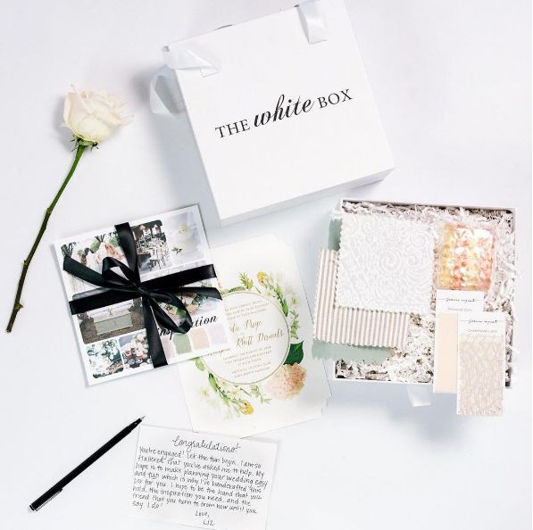 Personalized with samples and inspiration to reflect style, budget and wedding day vision .