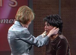 That Time Oprah Lost It When Mary Tyler Moore Walked On Stage
